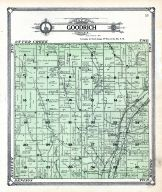 Goodrich Township, Crawford County 1908
